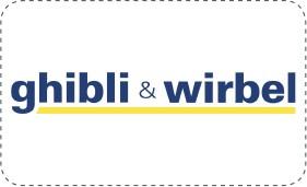 GHIBLI E WIRBEL